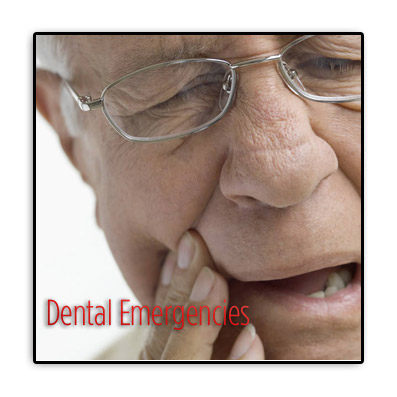Southport Dental Care Emergency Care