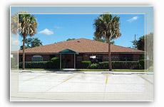 Southport Dental Care Building