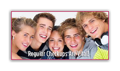 Southport Dental Care Checkups